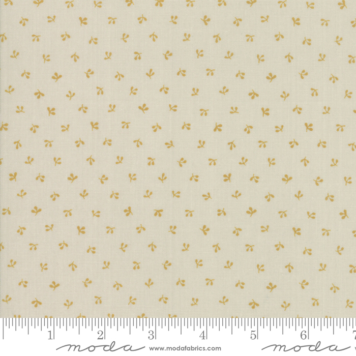 Regency Sussex Linen Yellow