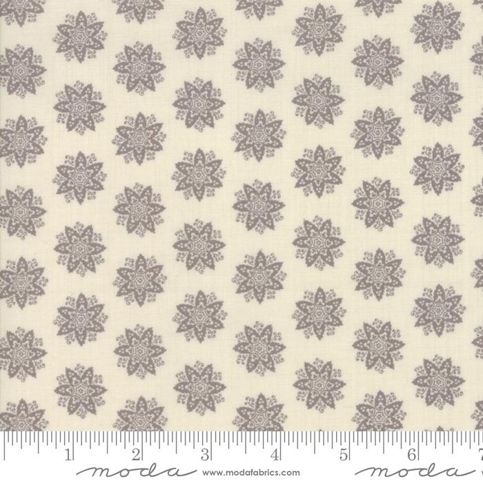 Fleur De Noel Pearl Grey 13844 13