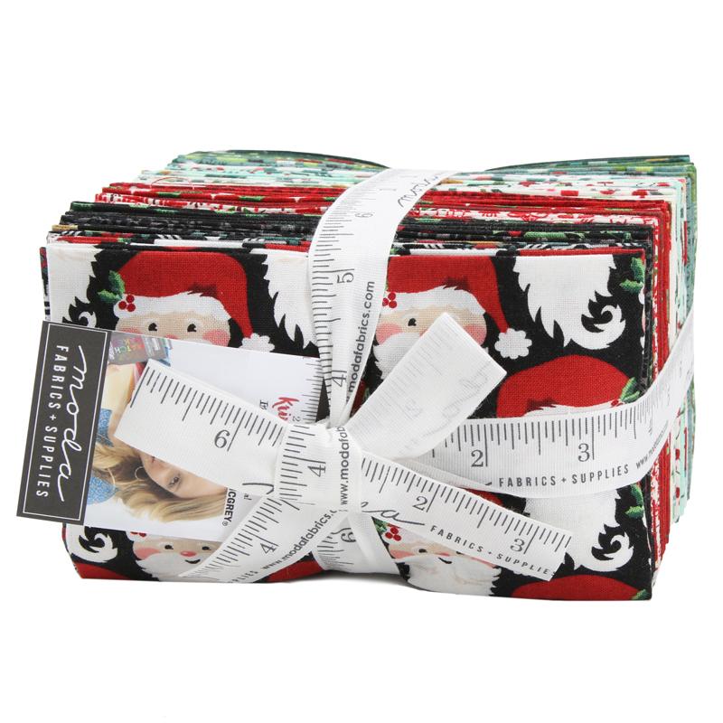 Kringle Claus 9 x 22 Cut