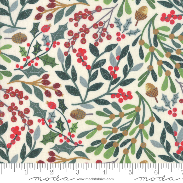 BasicGrey - Kringle Claus - Snow 30590 11