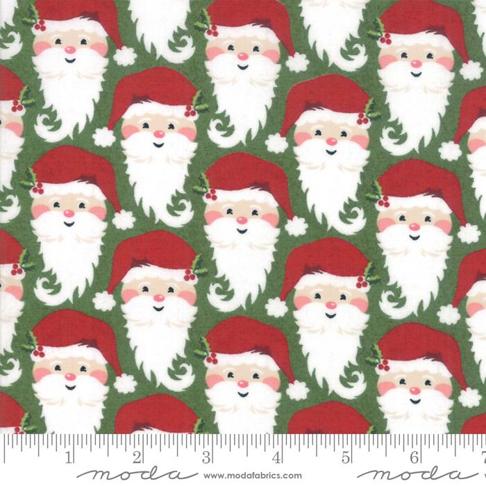 BasicGrey - Kringle Claus - Holly 30592 14