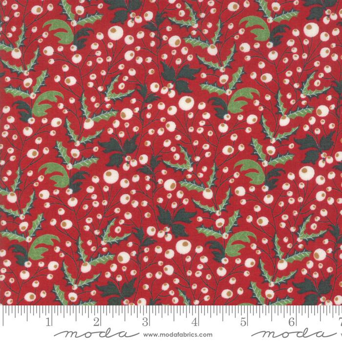 BasicGrey - Kringle Claus - Berry 30593 13