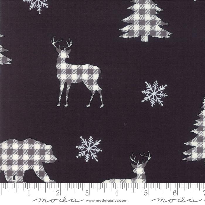 Holiday Lodge Charcoal 19891 13