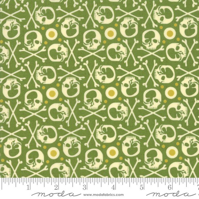 530603-18 Hallo Harvest Olive