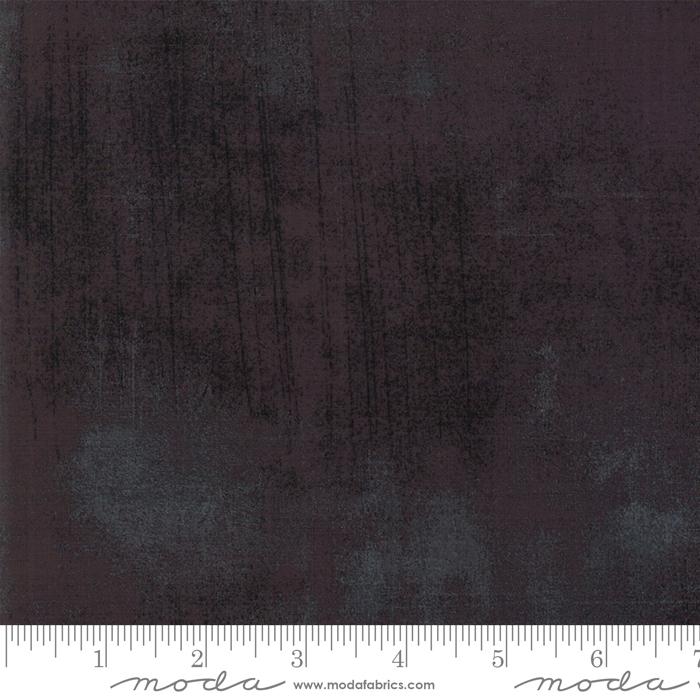 530150-516 Grunge Basics - Raven