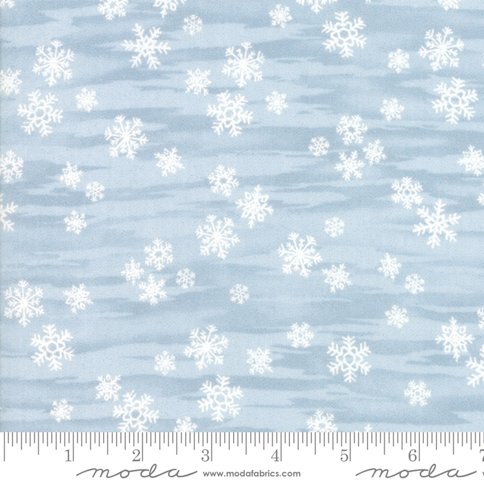 Forest Frost Glitter Fav Icicle