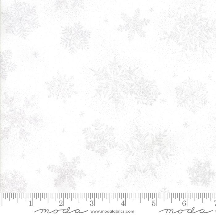 Forest Frost Glitter Fav Snow