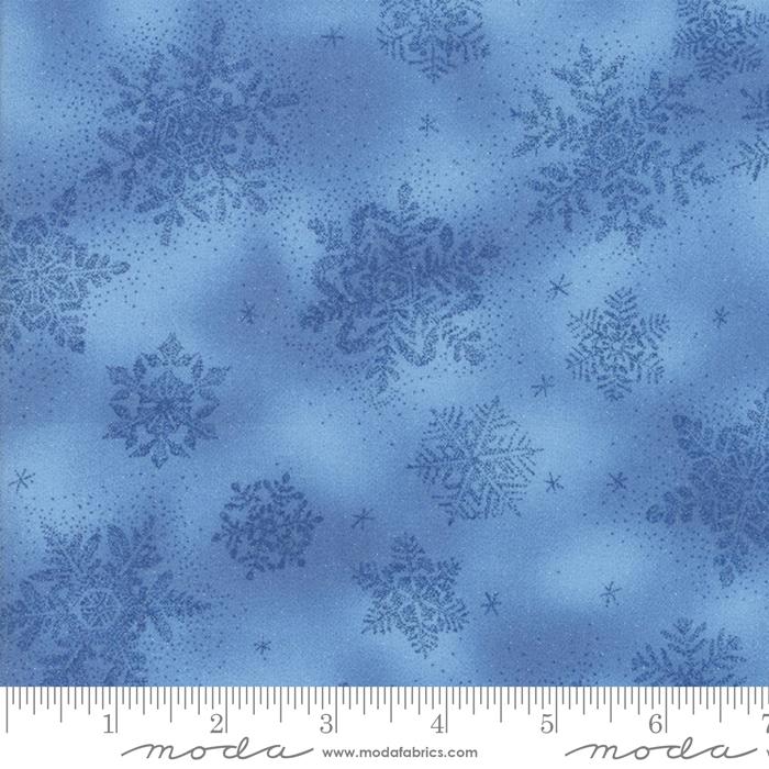 Forest Frost Glitter Fav Sky