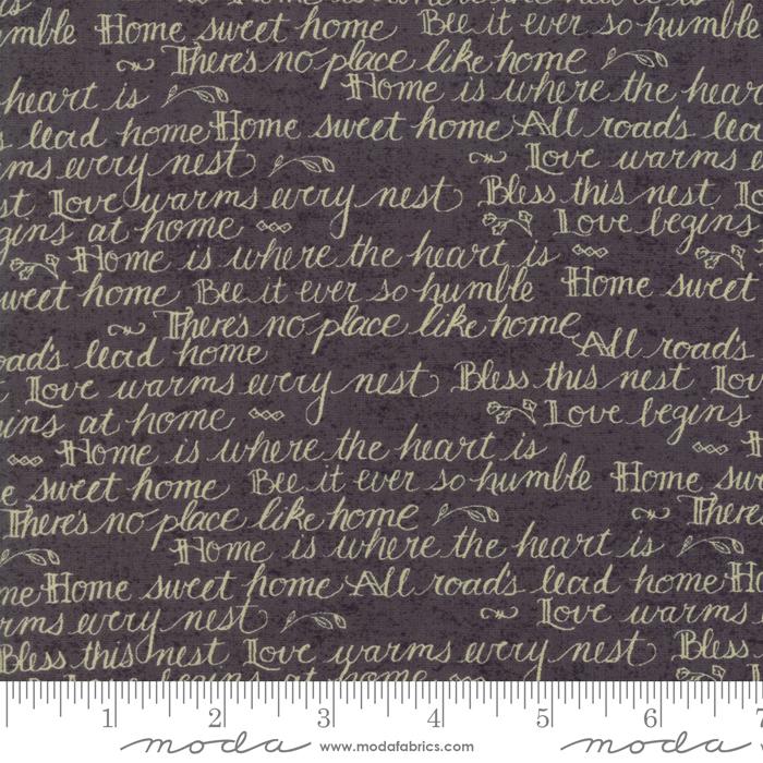 7011 11 Home Script Slate