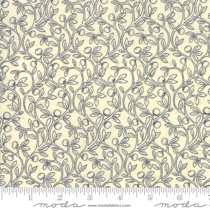 Home Fruitful Vine Cream by Kathy Schmitz for Moda 7012-13