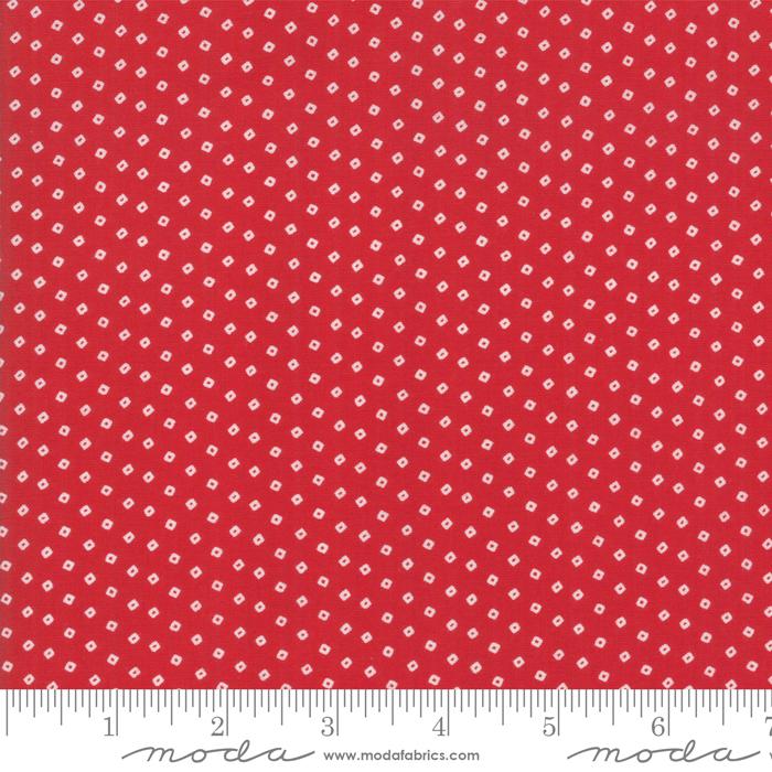 Bunny Hill Designs - Redwork 57.11