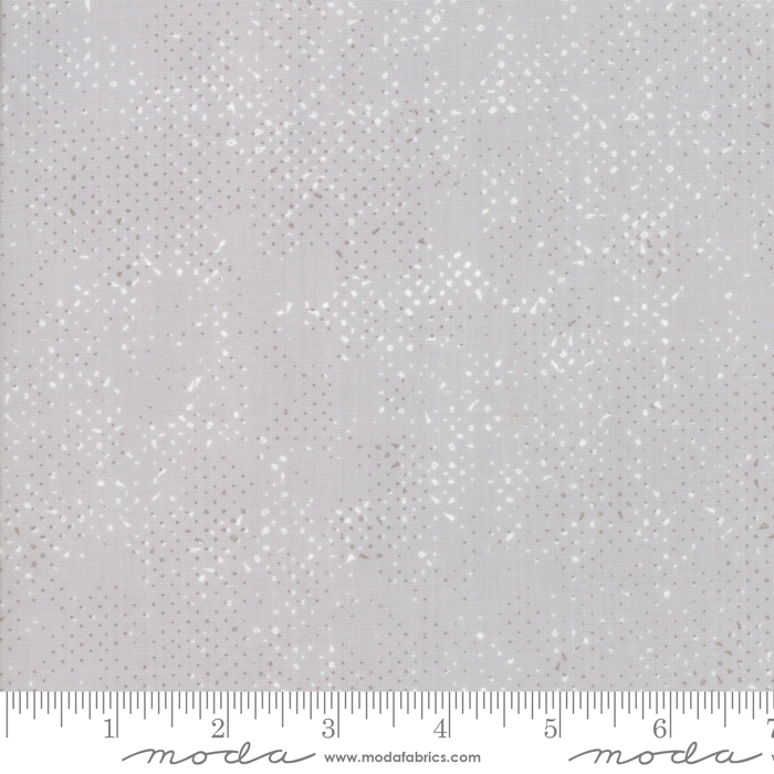 1660 87 Zen Grey Spotted Moda