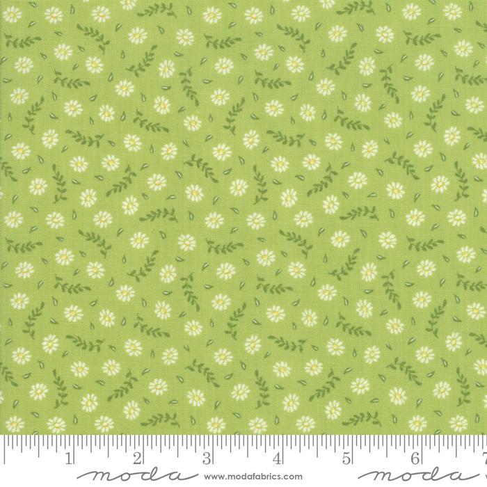 Harpers Garden Lime