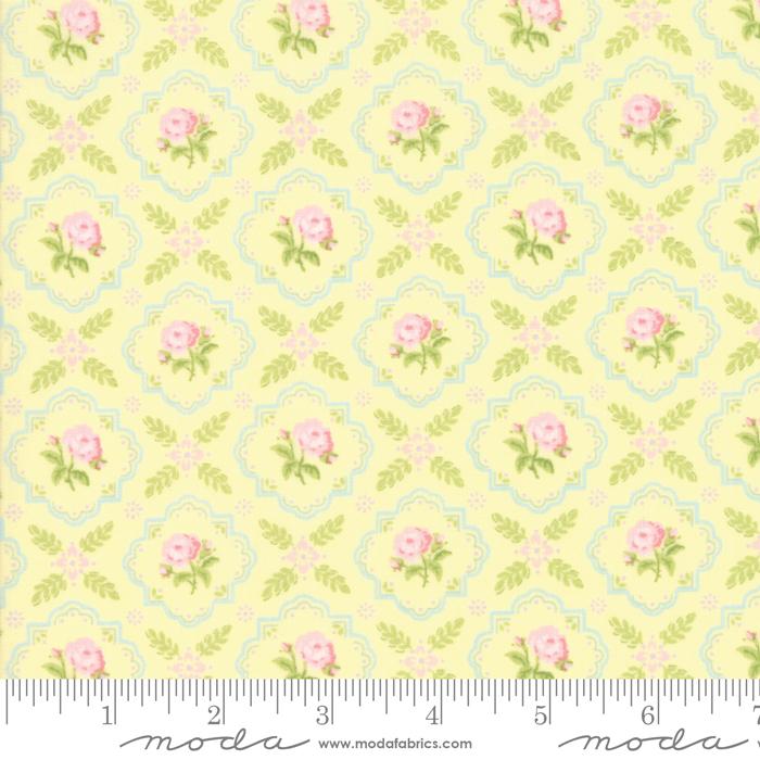 Finnegan Sunny Green Leaves 1868214