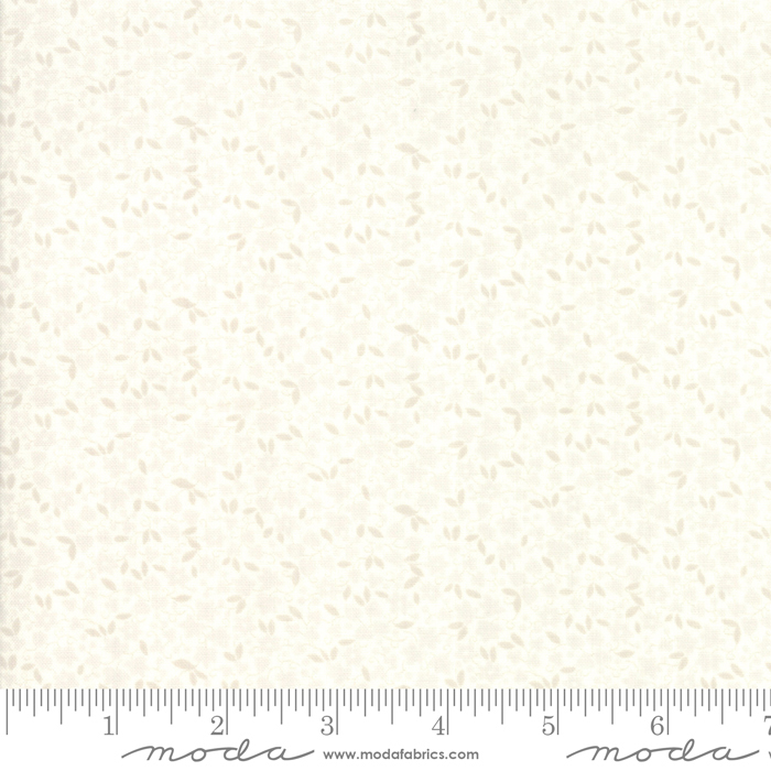 18683 11 Finnegan - Small Floral  Linen