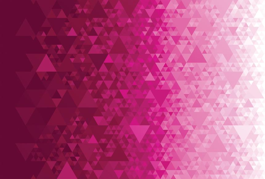 Gradients Kaleido 33437-12D Pink