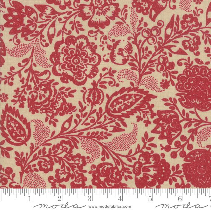 Moda 13850 21 Chafarcani Rouge Oyster