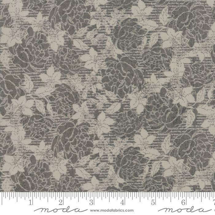 Stiletto - Jonatina, Medium Grey - by Basic Grey for Moda