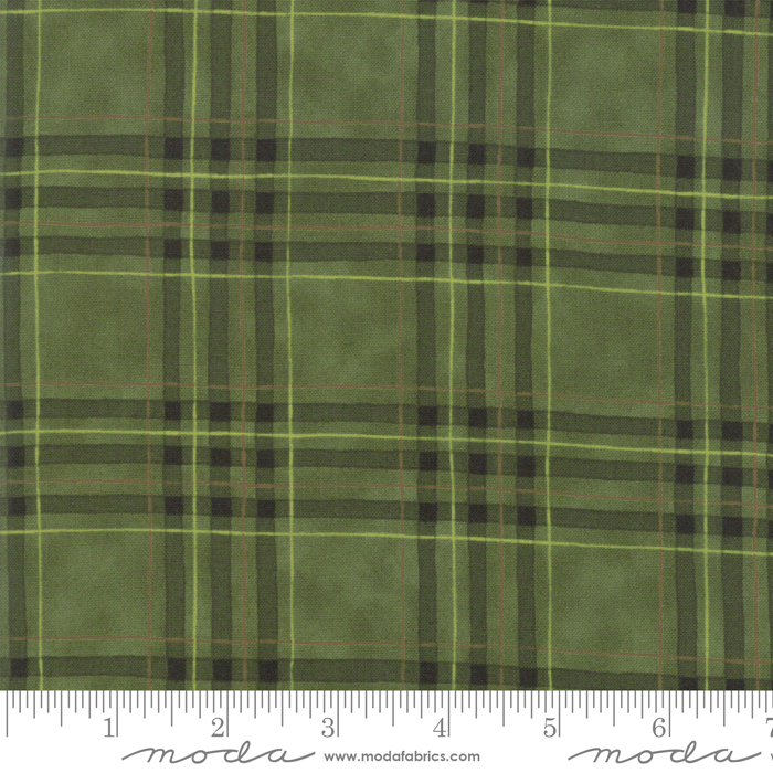 Explore Pine Green Plaid  19913 15