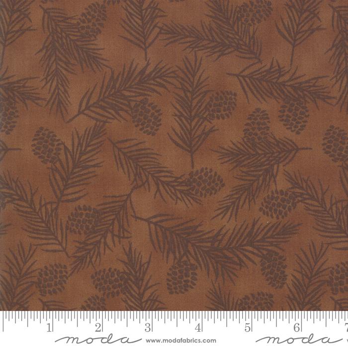 Explore Pine Tree Walnut Brown