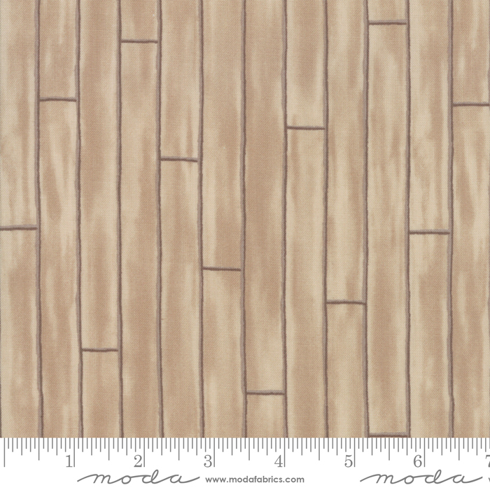 Explore Wood Slats, Khaki Tan