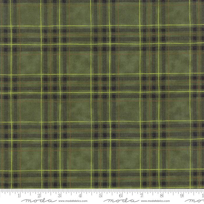 Explore Brushed -  Pine Green - 19913 15B