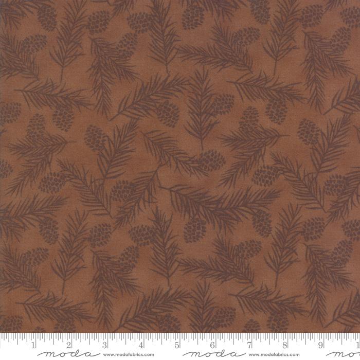 Explore Brushed - Walnut Brown - 19915 18B