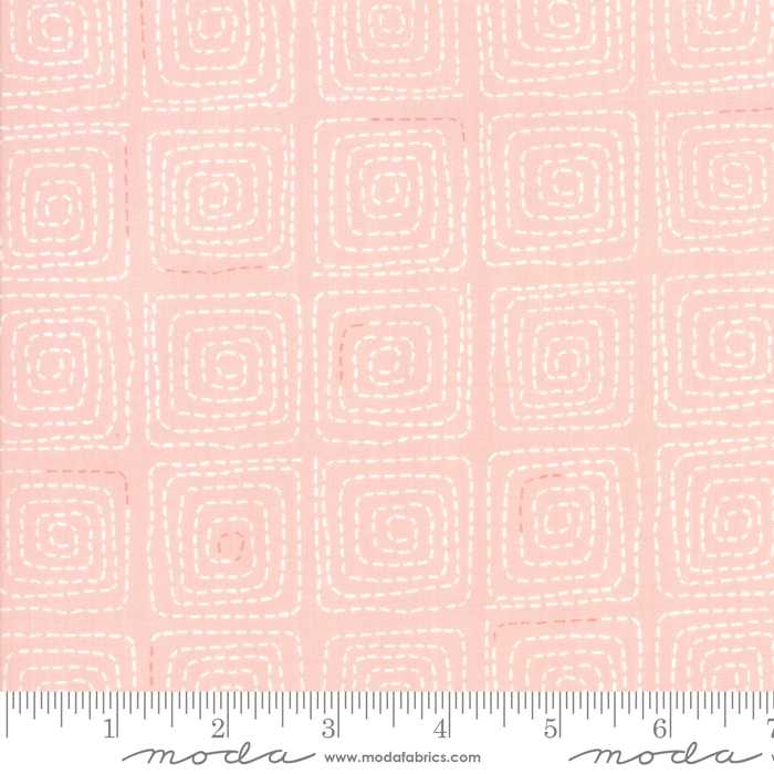 Breeze 1693-18 Stitched Coral