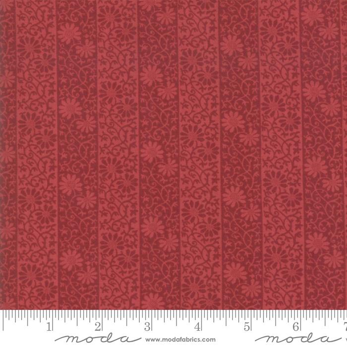 May Morris Studio Crimson