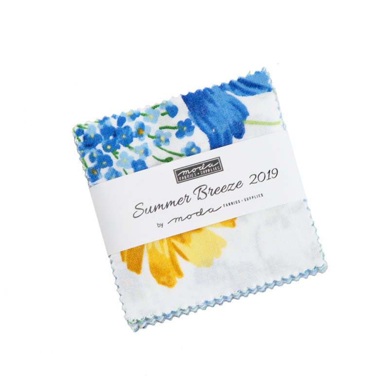 Summer Breeze 2019 Mini Charm