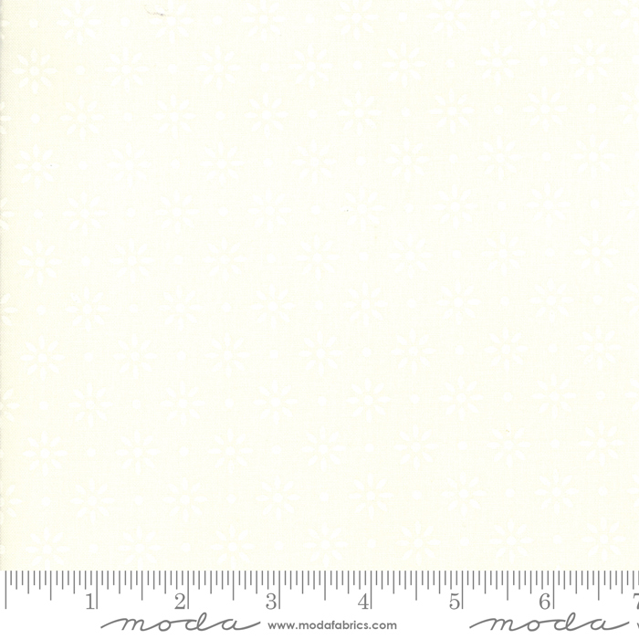 37584 14 Summer Sweet Tonal Ivory