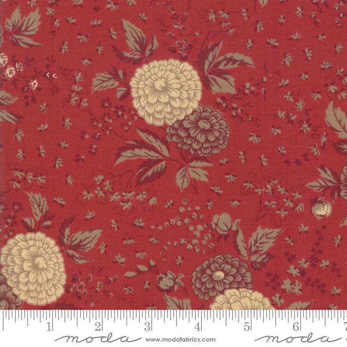 Le Beau Papillon Rouge 13862 12
