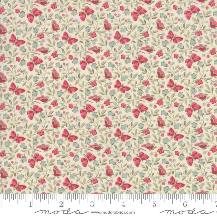 Le Beau Papillon 13864-12 Pearl