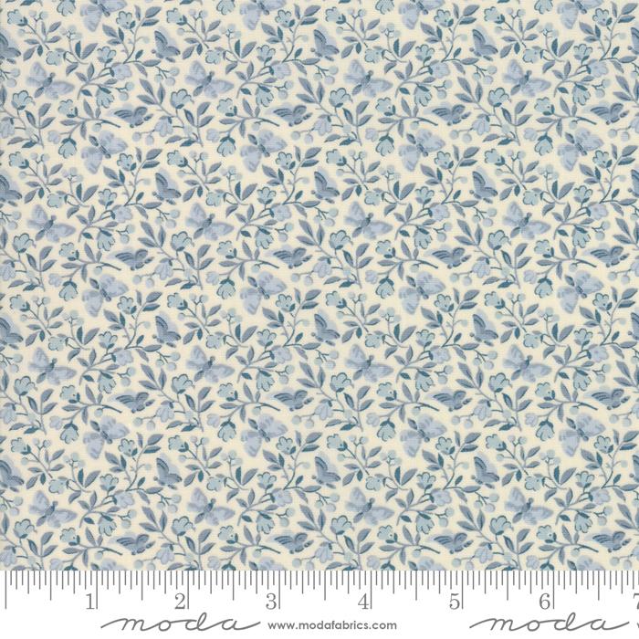 Le Beau Papillon 13864-13 Pearl Blue