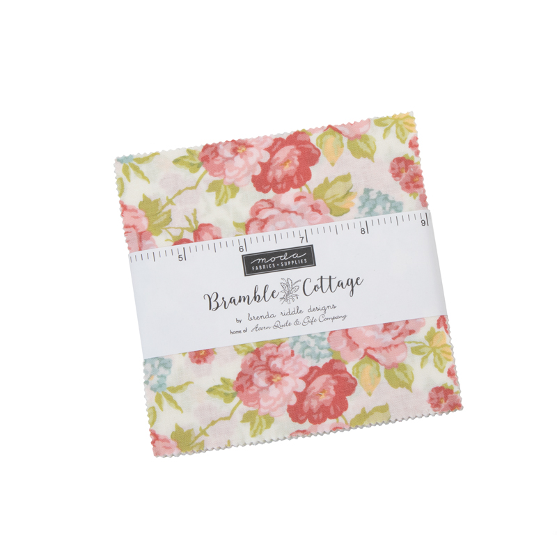 Bramble Cottage Charm Pack
