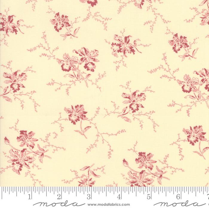 Nancys Needle Cream Red 31602 14