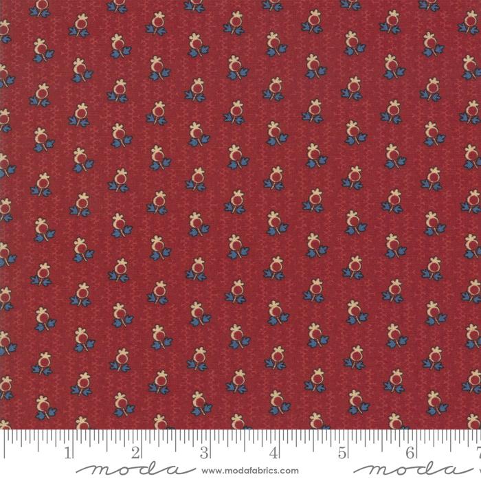 Nancys Needle Berry Red 31605 19