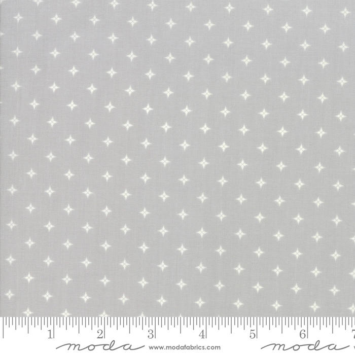 Country Christmas Dusty Grey 2964 17