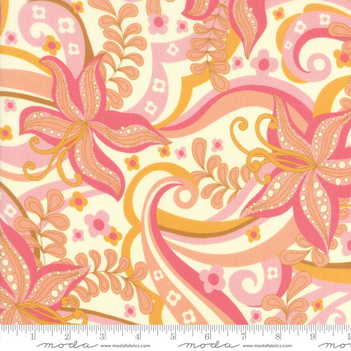 54 Kiamesha Rayon Pink