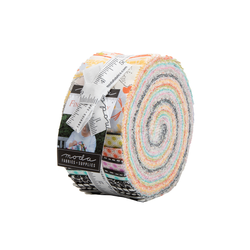 Fine and Sunny Jelly Roll®