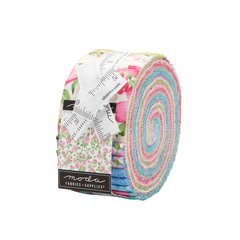 Moda - Sakura Park Jelly Roll