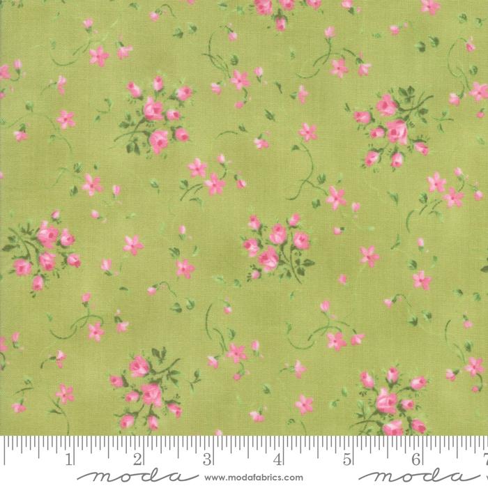 Sakura Park-  Leaf - 33482-14