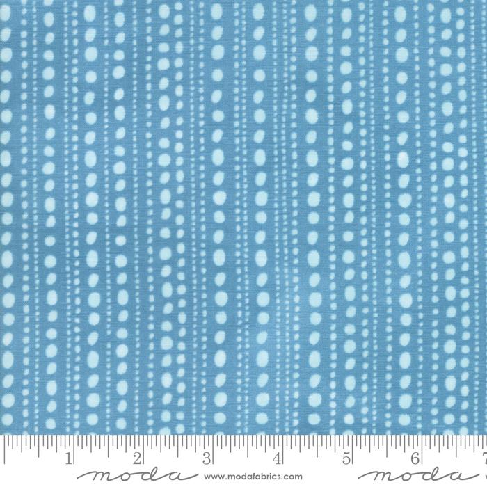 Gypsy Soul 30626-22 Blue