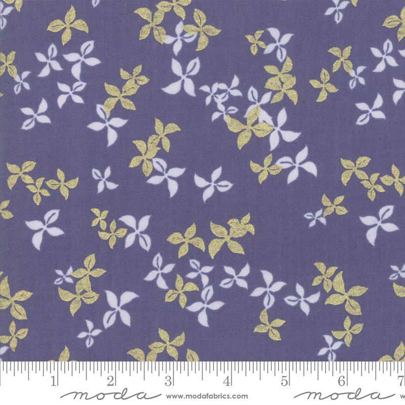Chill - Winter Blossom - Sapphire - 1712 18M