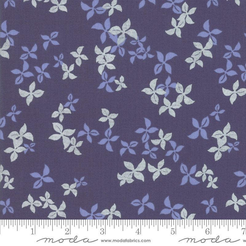 Chill 1712-21M Winter Blossom Midnight