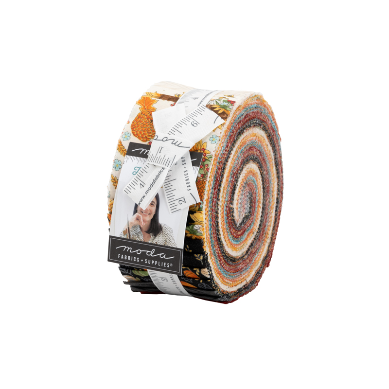 Happy Fall Jelly Roll®