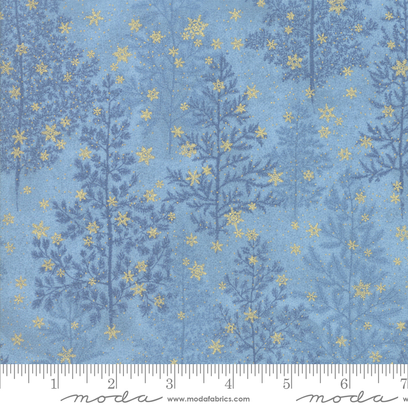 Moda Forest Frost Glitter Icicle 33520 15MG