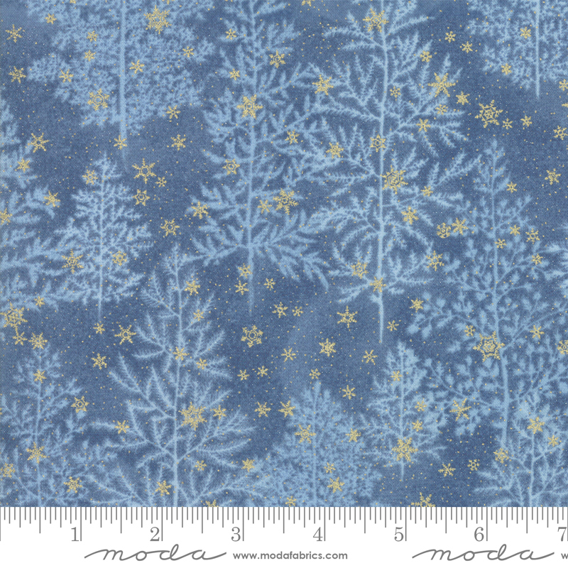 Forest Frost Glitter 33520-16MG Frozen Pond