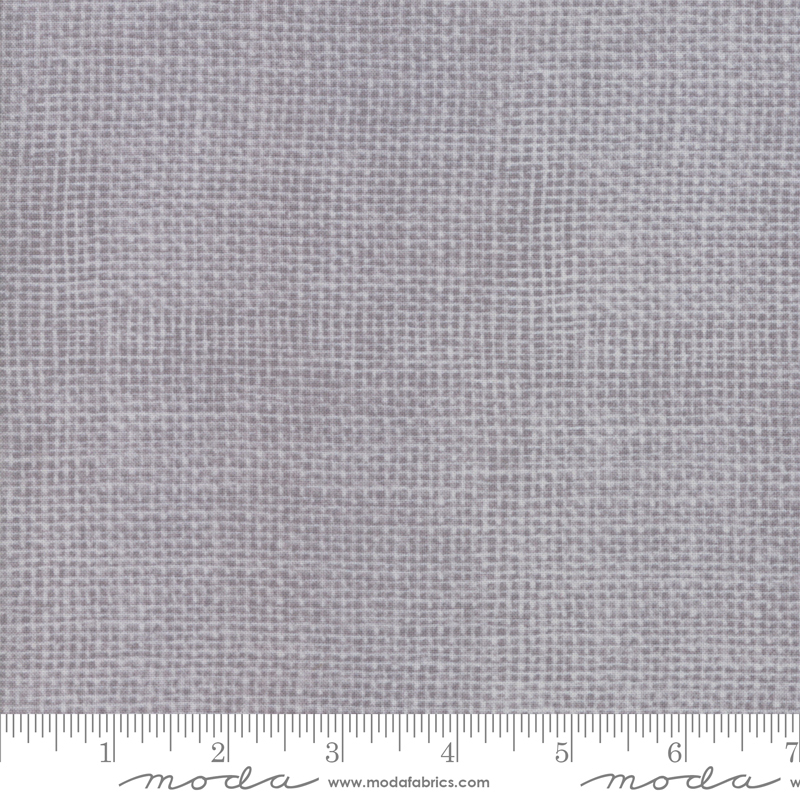 Homegrown Holidays - Burlap, Silo Grey - by Deb Strain for Moda Fabrics