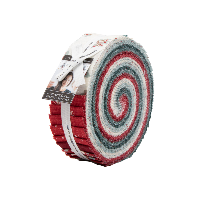 Juniper Honey Bun®
